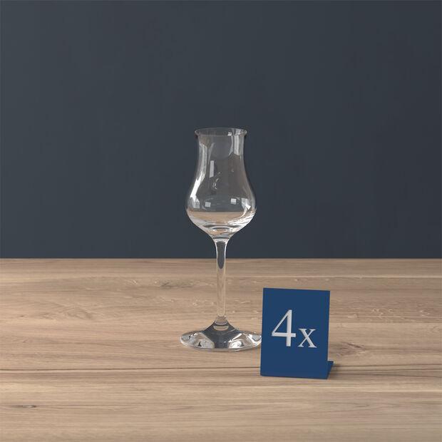 Entrée Sherry Goblet, Set of 4, , large
