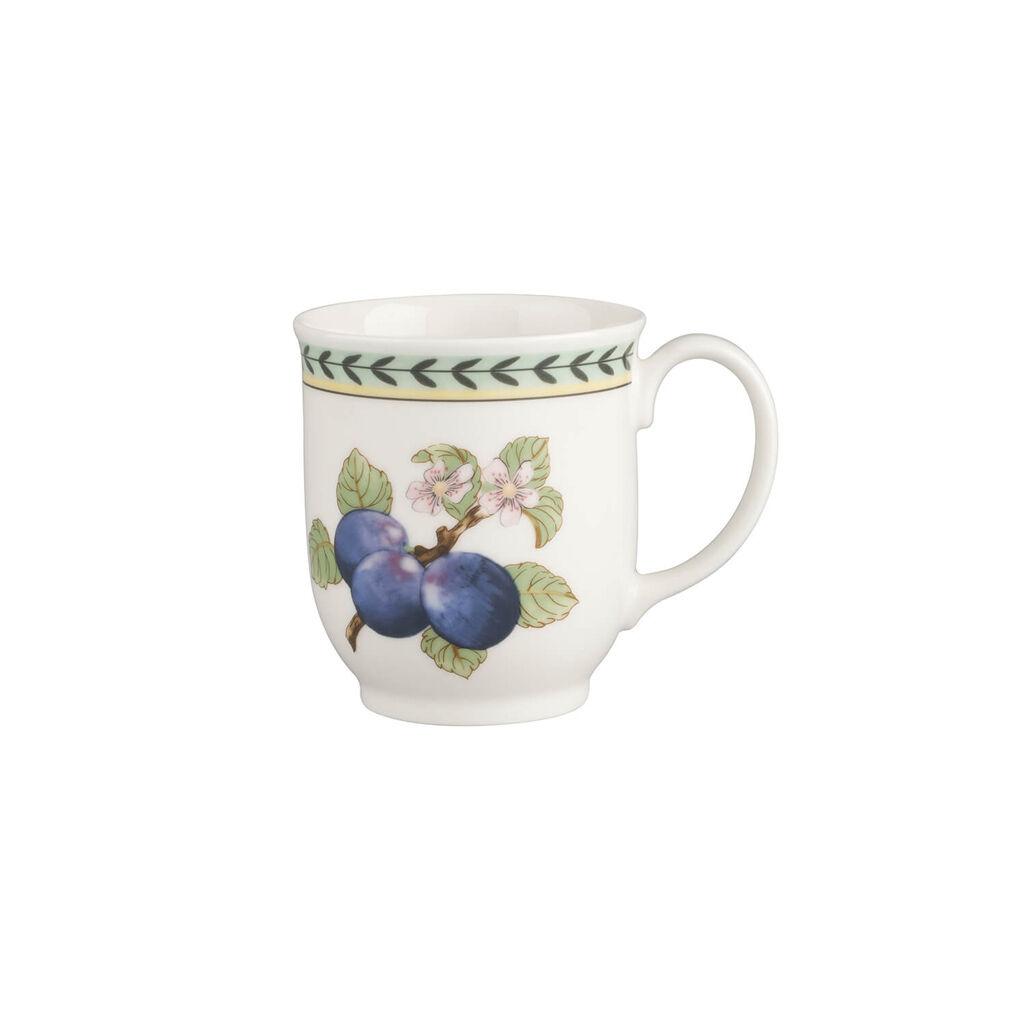빌레로이 앤 보흐 프렌치 가든 머그 Villeroy&Boch French Garden Charm Mug 14 oz