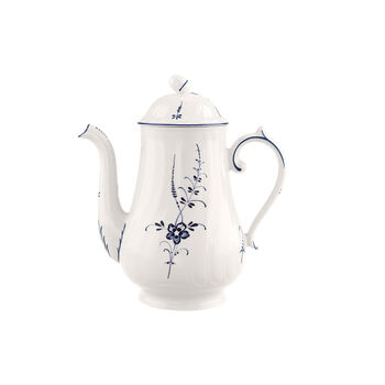 Old Luxembourg Coffeepot