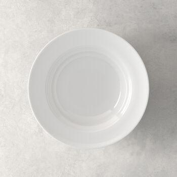 NEO White Rim Soup