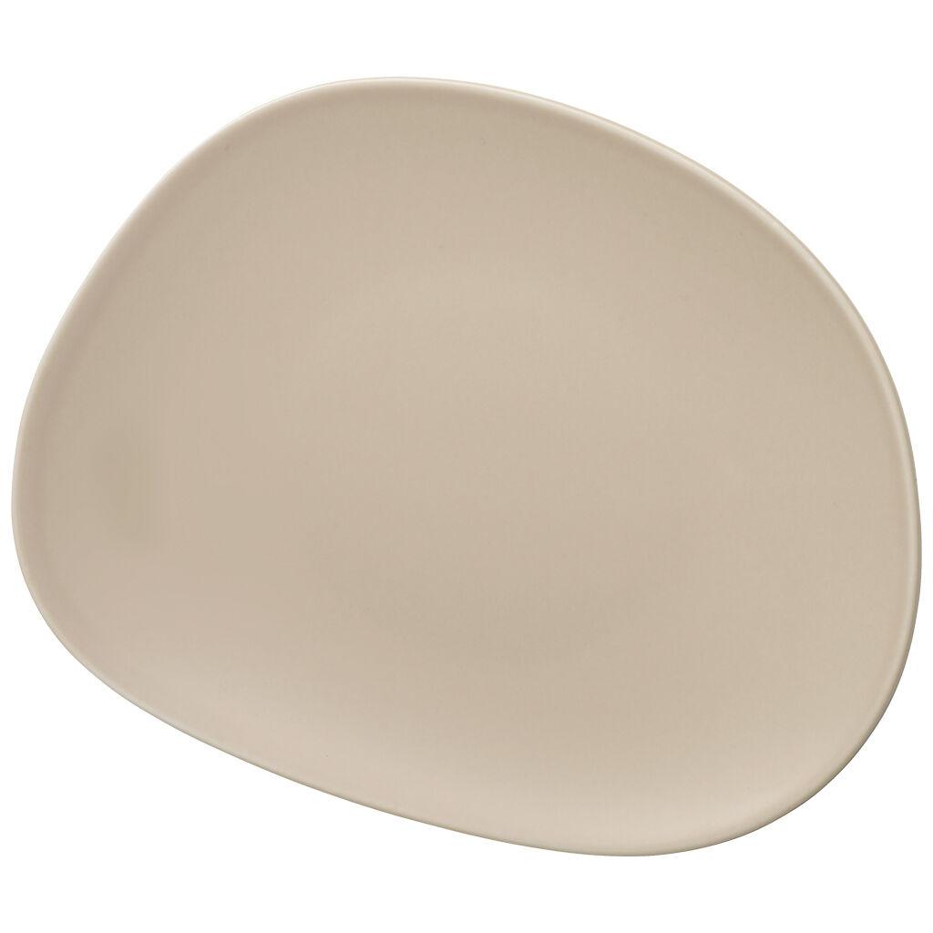 빌레로이 앤 보흐 오가닉 샌드 중접시 (샐러드 접시) Villeroy & Boch Organic Sand Salad Plate 8.25 in