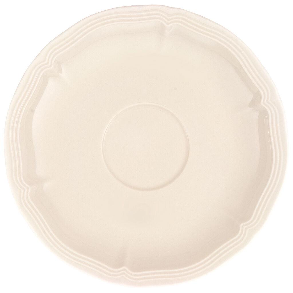 빌레로이 앤 보흐 '마누아' 티컵 받침대 Villeroy & Boch Manoir Teacup Saucer