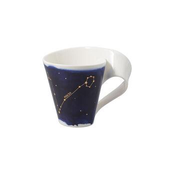 NewWave Stars Mug: Pisces