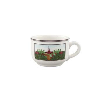 Design Naif Teacup