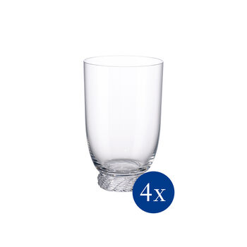 Montauk Hiball/Tumbler, Set of 4