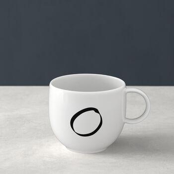 Letters Mug: O