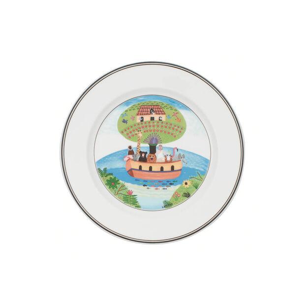 Design Naif Salad Plate #2 - Noah's Ark, , large