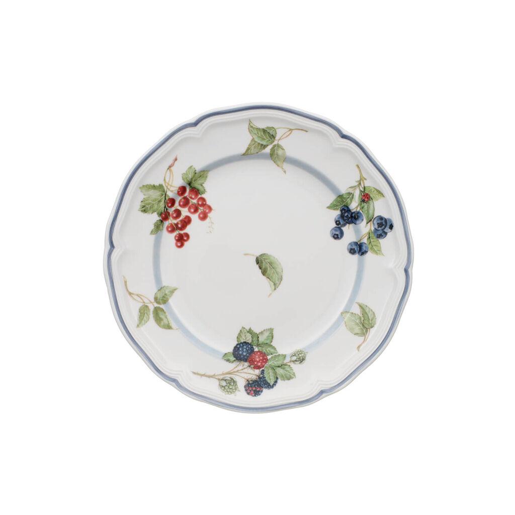 빌레로이 앤 보흐 코티지 샐러드 그릇 Villeroy&Boch Cottage Salad Plate 8 1/4 in