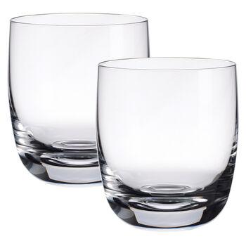 Scotch Whiskey - Blended Scotch No. 2 Tumbler, Set of 2