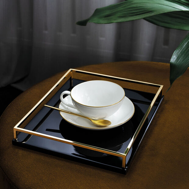Anmut Gold Teacup, , large