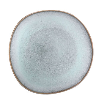 Lave Glace Dinner Plate