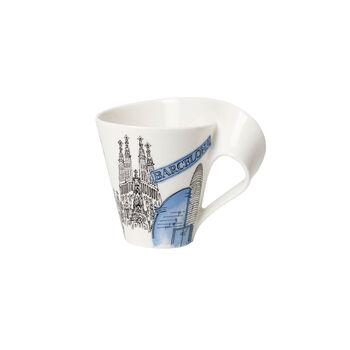 Cities of the World Mug: Barcelona