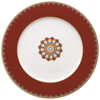 Classic Buffet Plate: Rubin