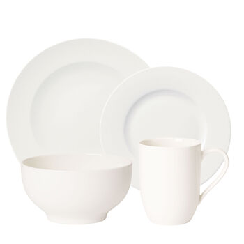 For Me 4 Piece Place Setting