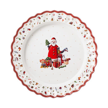 Toy's Delight Serving Platter