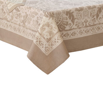 "Milano Oblong Tablecloth 70x126"""