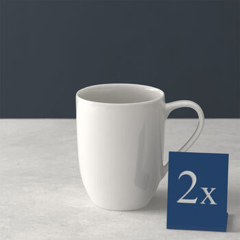 For Me Mug, Set of 2