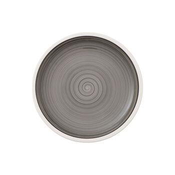 Manufacture Gris Salad Plate