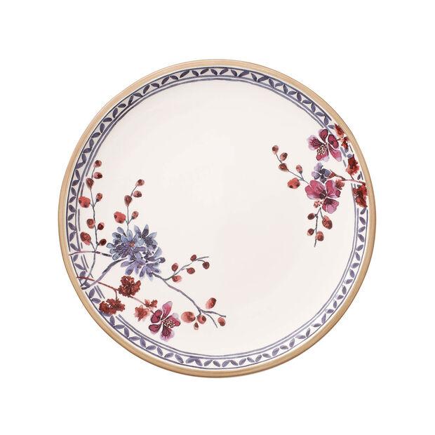 Artesano Provençal Lavender Dinner Plate: Floral, , large