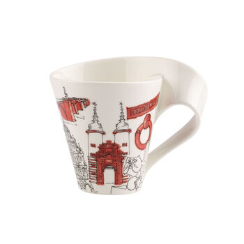 Cities of the World Mug: Heidelberg