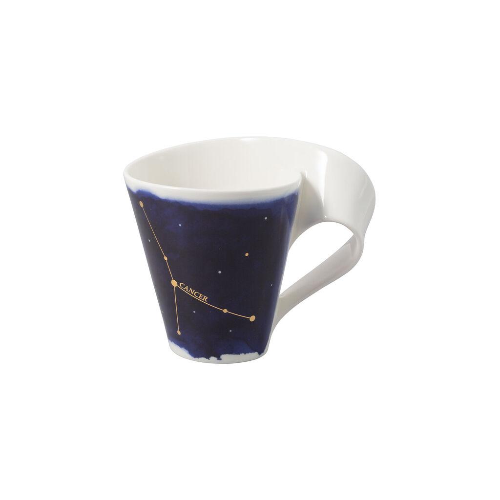 [NEW] 빌레로이 앤 보흐 뉴웨이브 스타 '게자리' 머그 Villeroy&Boch New Wave Stars Mug Cancer