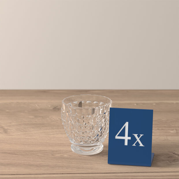 Boston Shot Glass, Set of 4, , large