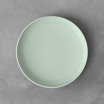 it's my match Mineral Lunch Plate: Uni