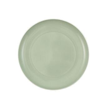 it's my match Mineral Round Plate: Uni