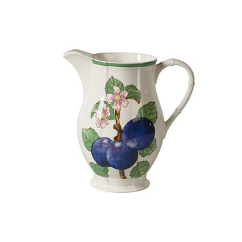 French Garden Modern Fruits Pitcher