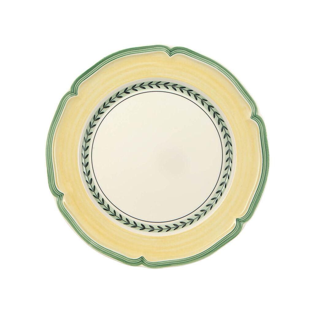 빌레로이 앤 보흐 프렌치 가든 디너 접시 Villeroy&Boch French Garden Vienne Dinner Plate 10 1/4 in