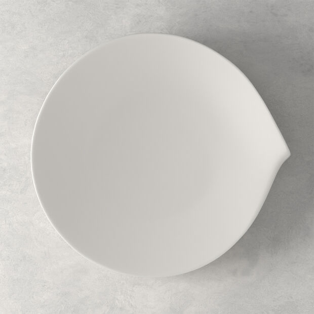 Flow Dinner Plate, , large