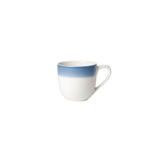 Colorful Life Winter Sky Espresso Cup, , large