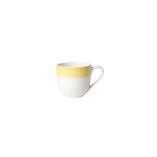 Colorful Life Lemon Pie Espresso Cup, , large