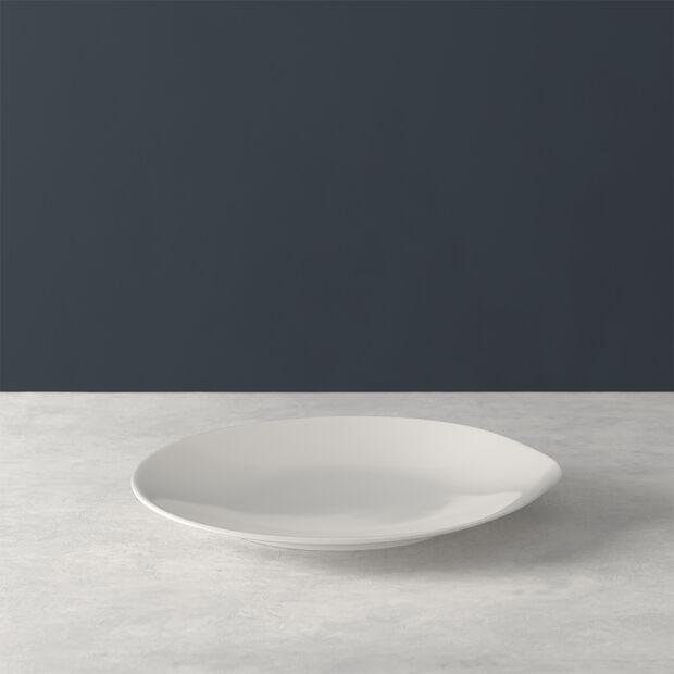 Flow Salad Plate, , large