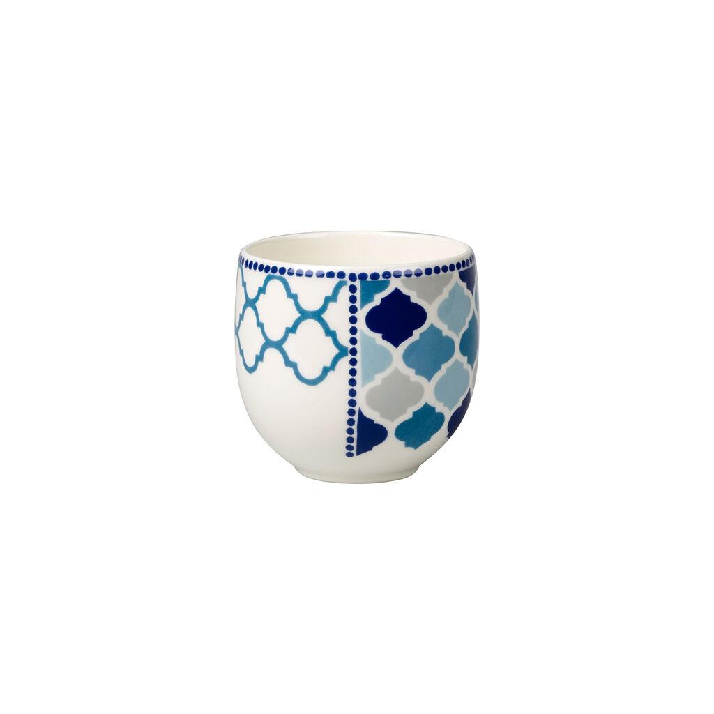 빌레로이 앤 보흐 티 패션 머그 Villeroy & Boch Tea Passion Medina Mug for White Tea 6.75oz