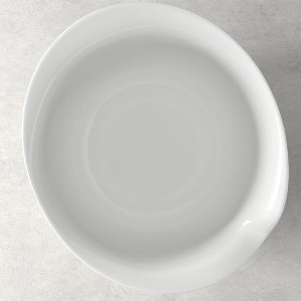 Pasta Passion Pasta Serving Bowl, , large