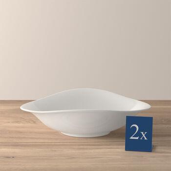 Vapiano Pasta Bowl, Set of 2
