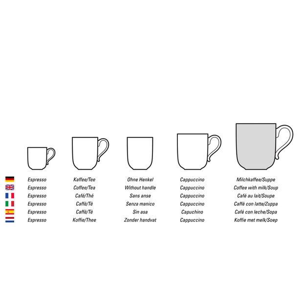 Cellini Soup Cup, , large