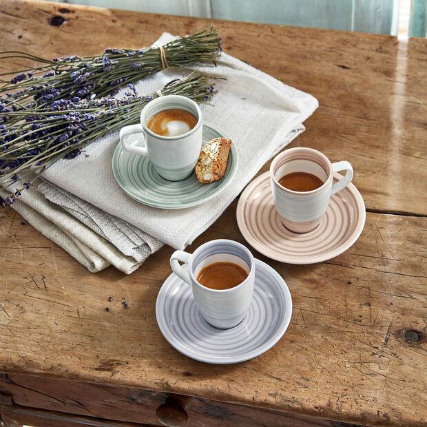 Artesano Nature Vert Espresso Cup, , large