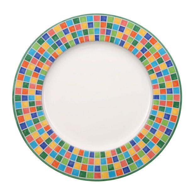 Twist Alea Limone Buffet Plate, , large