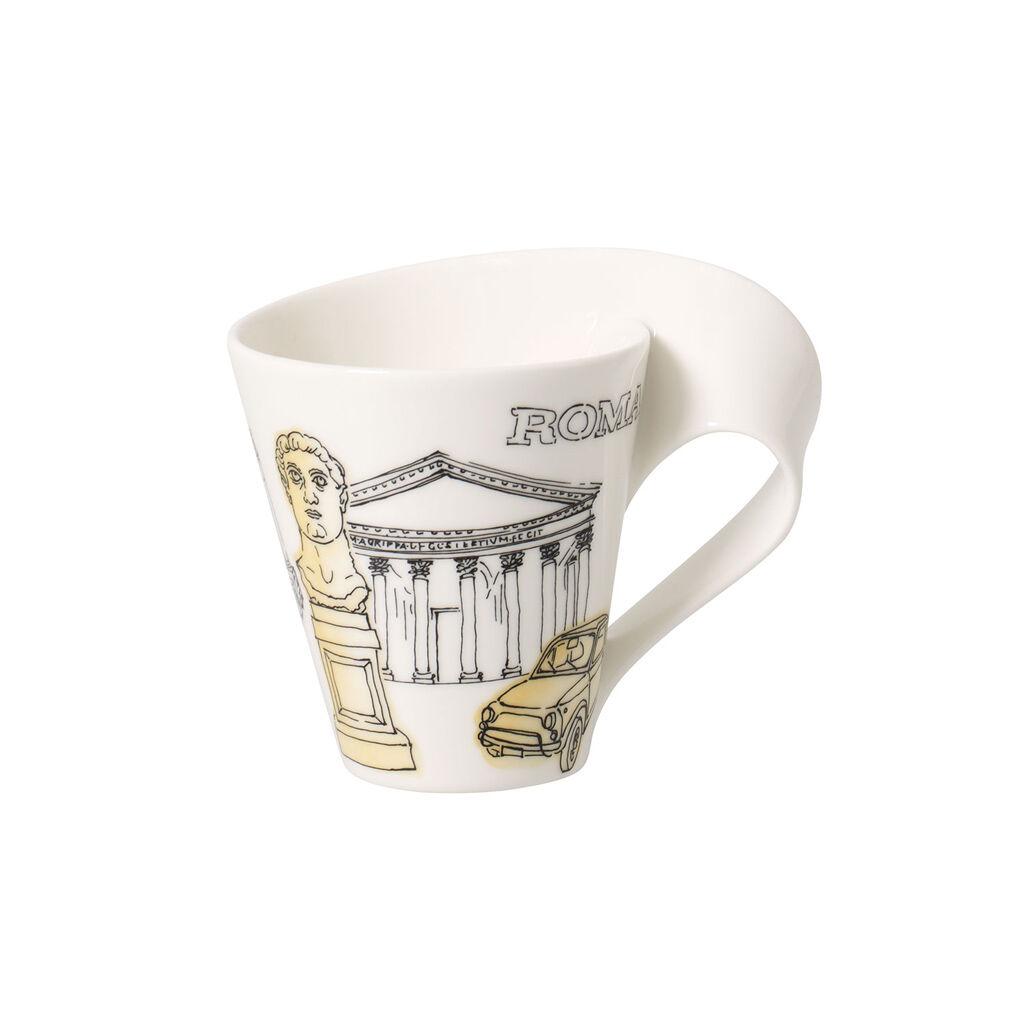 빌레로이 앤 보흐 시티 머그 - 로마 Villeroy & Boch Cities of the World Mug Rome 10.1 oz