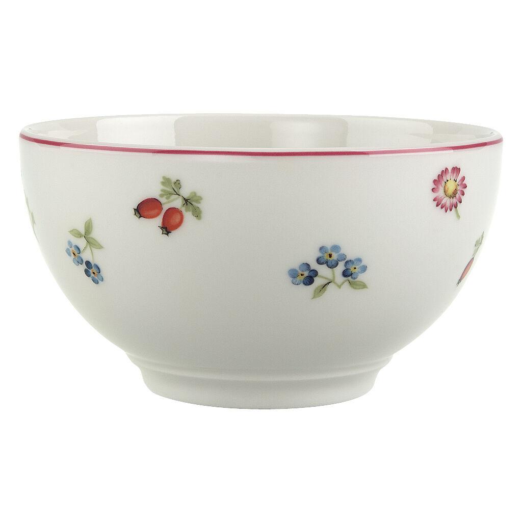 빌레로이 앤 보흐 쁘띠 플러어 밥 공기 Villeroy & Boch Petite Fleur Rice Bowl 20 oz