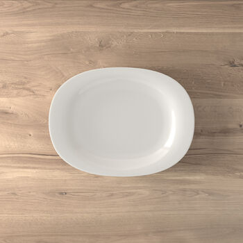 New Cottage Basic Serving Dish, Small