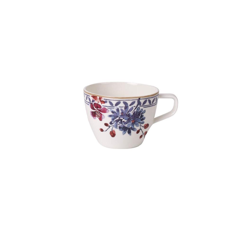 빌레로이 앤 보흐 아르테사노 찻잔 Villeroy & Boch Artesano Provencal Lavender Tea Cup 8.5 oz