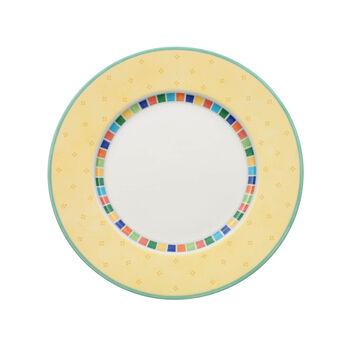 Twist Alea Limone Dinner Plate