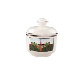 Design Naif Sugar Bowl