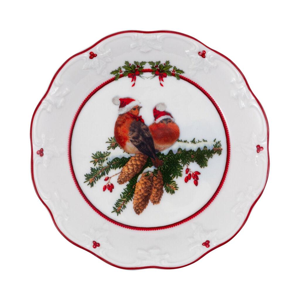 빌레로이 앤 보흐 '토이즈 판타지' 접시 Villeroy & Boch Toys Fantasy Bowl small, birds