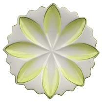New Spring 2007 Collection from Villeroy & Boch :  floral flower easter petal