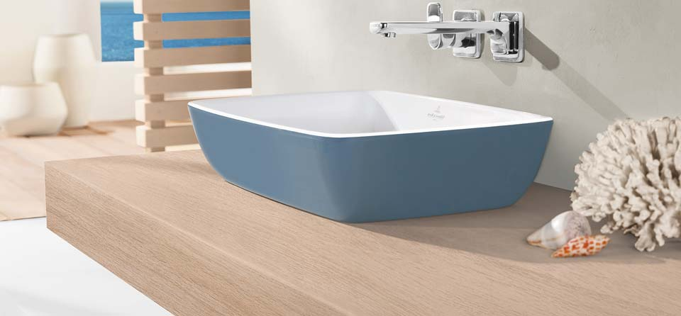Villeroy & Boch bathroom products