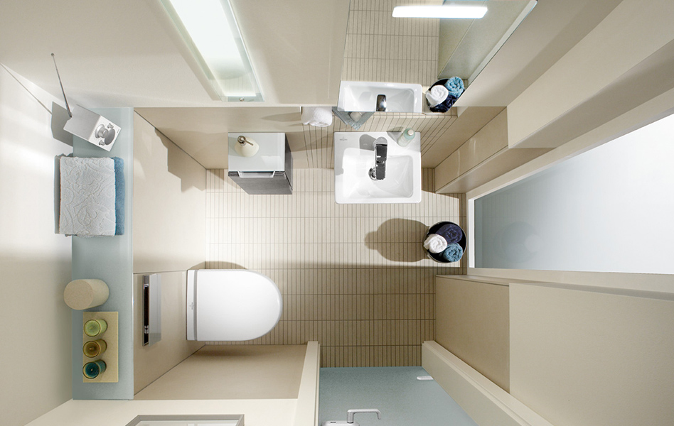 room planning solutions - Villeroy And Boch Baths